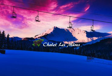 For One of the Best Family Ski Holidays Available, Choose Les Gets