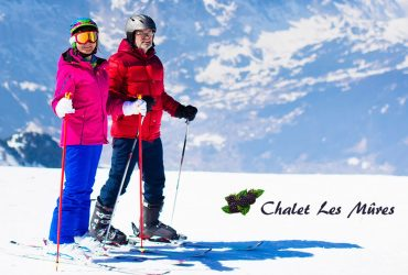 Tips for over 60s skiers