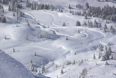 Winter Activities in Les Gets, Portes du Soleil